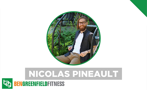 The Ben Greenfield Fitness Podcast