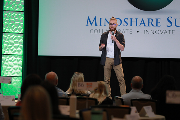 The Mindshare Summit