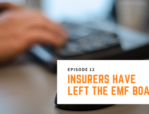 012 // Nick Pineault – Insurers Have Left The EMF Boat