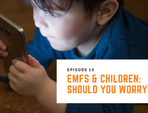013 // Nick Pineault – EMFs & Children: Should You Worry?