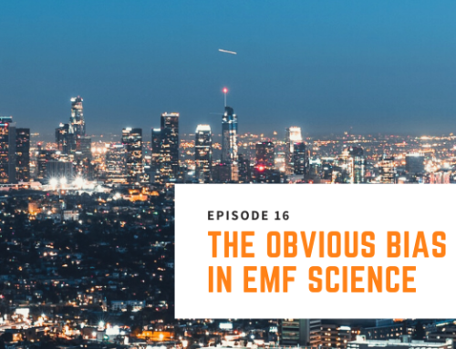 016 // Nick Pineault – The Obvious Bias in EMF Science
