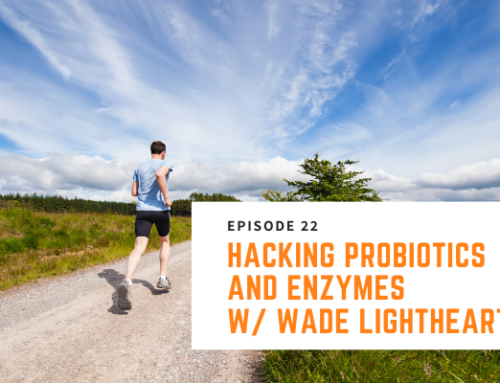 022 // Wade Lightheart – Hacking Probiotics and Enzymes