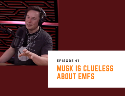 047 // Nick Pineault – Musk Is Clueless About EMFs